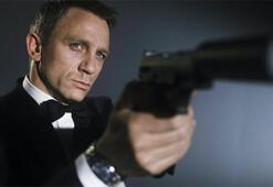 Daniel Craig herkesi şaşırttı