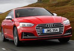 Audi S4 VE S5 satışları yeni yazılım testi için durduruldu