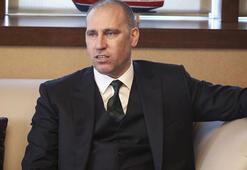 TBF Başkanı Harun Erdenaydan flaş Ergin Ataman açıklaması