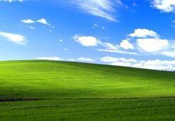 Windows XPnin meşhur manzarasının son halini görenler hayal kırıklığına uğradı