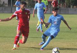 Evkur Yeni Malatyaspor-Adana Demirspor: 5-0