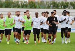 Galatasaray, Östersundsa hazırlanıyor