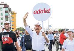 'Artık eski CHP olmayacak'