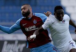 Omeruo: Beşiktaşta oynamak isterdim