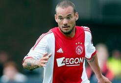 Yıldız futbolcu Wesley Sneijder hakkında tüm bilinmeyenler.. Wesley Sneijder kimdir..