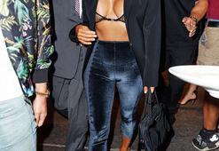 Kim Kardashian yeniden sahalarda