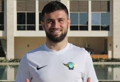 Trabzonsporda sol beke son aday Ömer Bayram