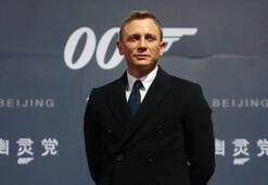 Tekrar Bond olmaktansa bileklerimi keserim demişti