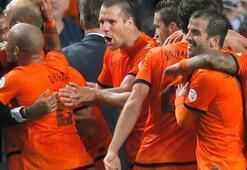 Hollandanın Türkiye programı belli oldu