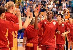 Galatasaraydan tam 58 sayı fark
