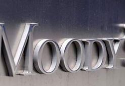 Moodys Almanyayı negatife çekti