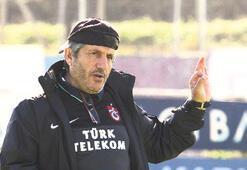 Trabzon'da durmak yok
