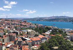 İstanbul'un riski artıyor