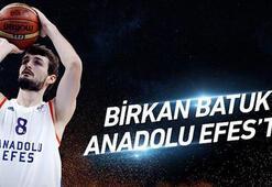 Birkan Batuk yeniden Anadolu Efeste