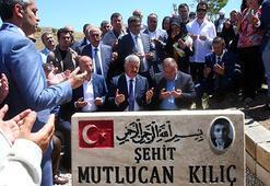 Ulaştırma Bakanı Arslan: Bu millet yedi cihana ders verdi