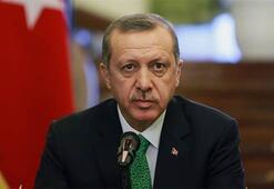 Erdoğandan 15 Temmuza özel profil fotoğrafı