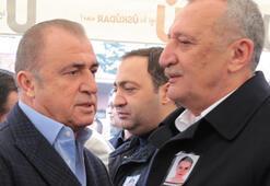 Mehmet Ağar: Arda, Terim varsa gelmem demedi