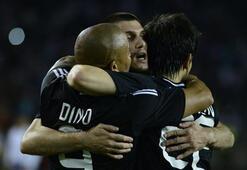 Karabağ, Devler Liginde gol yağdırdı