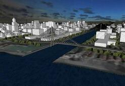Kanal İstanbulun güzergahı belli oldu
