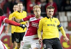İsveçli futbolcuları Türkiye korkusu sardı