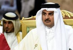 Son dakika... Katar krizinde yeni tartışma Flaş sızıntı iddiası...