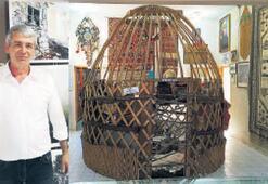 Tahtakuşlar Müzesi'ne uluslararası nişan onuru