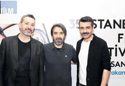 İstanbul'da  ödül heyecanı