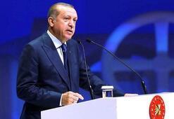 Cumhurbaşkanı Erdoğan dev şirketlerin CEO'larına 15 Temmuz'u anlatacak
