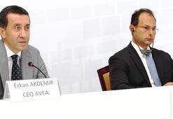 Avea ilk yarıyıl gelirini 1.6 milyar TL'ye çıkardı