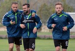 Konyaspor yenilmezliğini sürdürmek istiyor