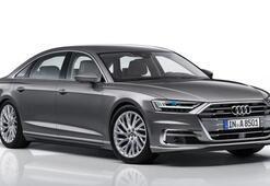 Yeni Audi A8 elektrikli motorla donatılmayacak