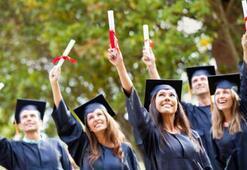 Üniversite taban puanları ve kontenjanları açıklandı ÖSYS tercih kılavuzu