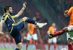 G.Sarayda Sneijder, Selçuk, Chedjou kadroya alınmadı