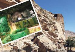 Mağaralara dolgu projesi yolda