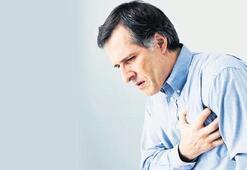 'Kalp krizi kışın yüzde 35 artıyor'