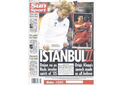 2. İstanbul zaferi