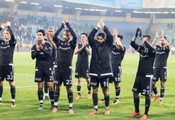 Bei Beşiktaş fehlen 4 Spieler gegen Sivasspor