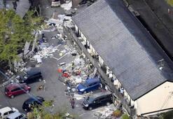 Japonya ikinci depremle sarsıldı: Ölü ve yaralılar var