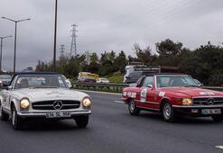 """""""Mercedes-Benz Bahar Rallisi 2016"""" için geri sayım"""