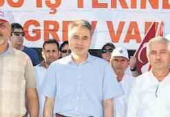 İzmir'de deniz ulaşımında grev