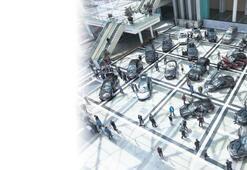 Koza-İpek'e ait 11 lüks  araç açık artırmayla satıldı