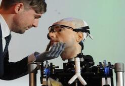 Yürüyen Ve Nefes Alan İlk Biyonik Robot Üretildi