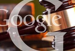 Paris mahkemesi Googleı haklı buldu