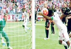 Galatasaray zerbricht an Eto'o: 4:2