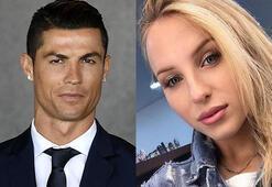 Ronaldonun gizli kaçamağı ortaya çıktı