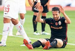 Galatasaray bitmiş