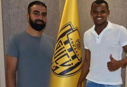 Ankaragücü, Da Silva ve Sedat Ağçay ile ön sözleşme yaptı