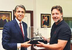 Russell Crowe: Jem iyi birisi