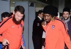 Trabzonspor Ankaraya gitti