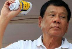 Başkan adayından korkunç tecavüz şakası